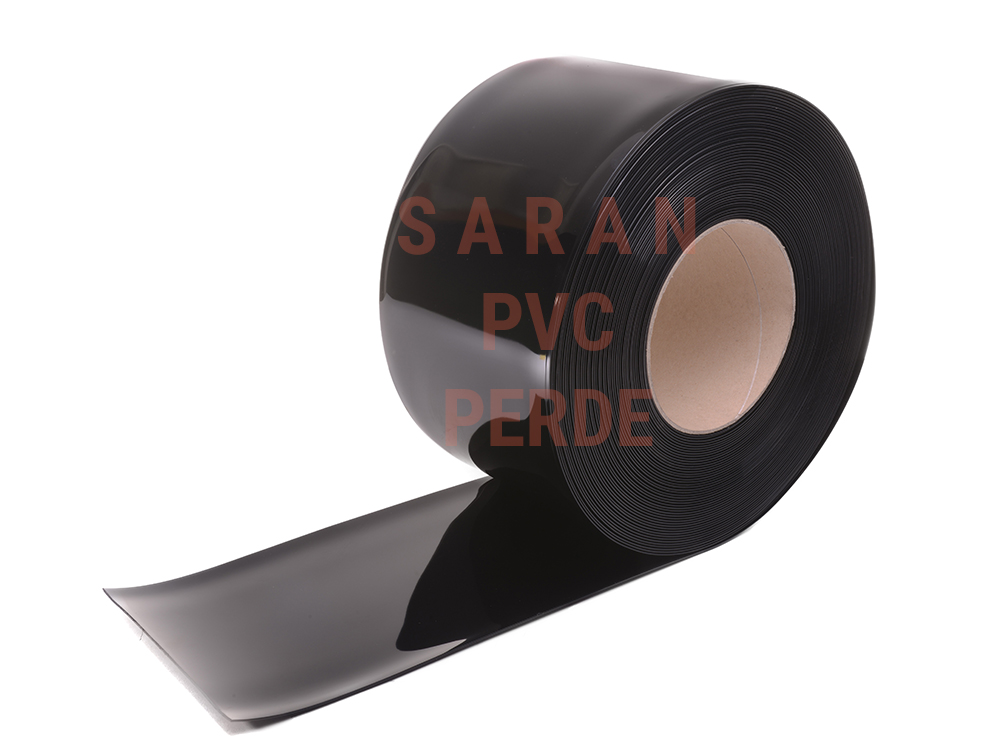 SARAN Blackout PVC Strips